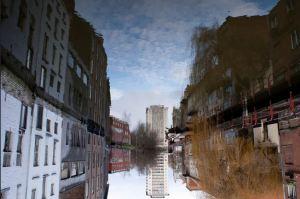 Ghent by Decio Bernardo