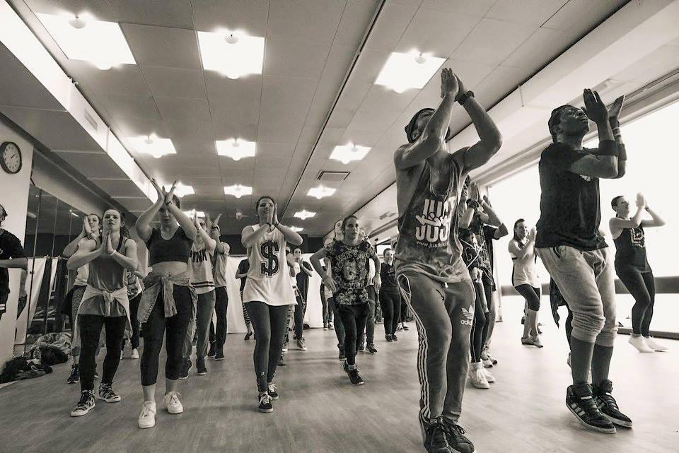 Dancehall Day Zurich
