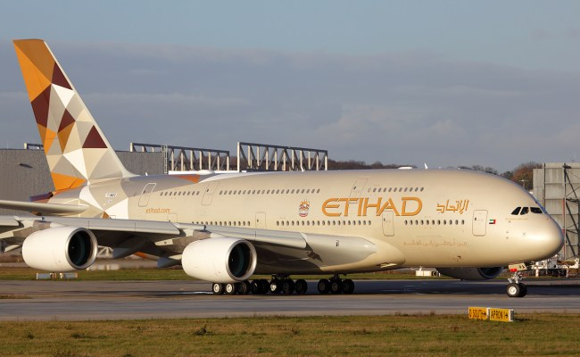 Etihad Airways Appoints First Global Dm Agency