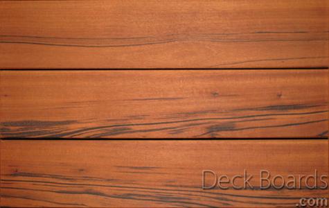 Deck Boards  Tigerwood Decking