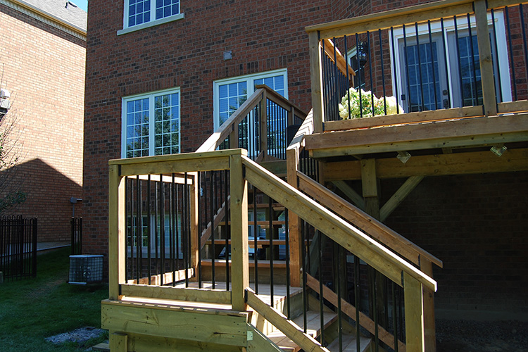 Deck and Stone Inc