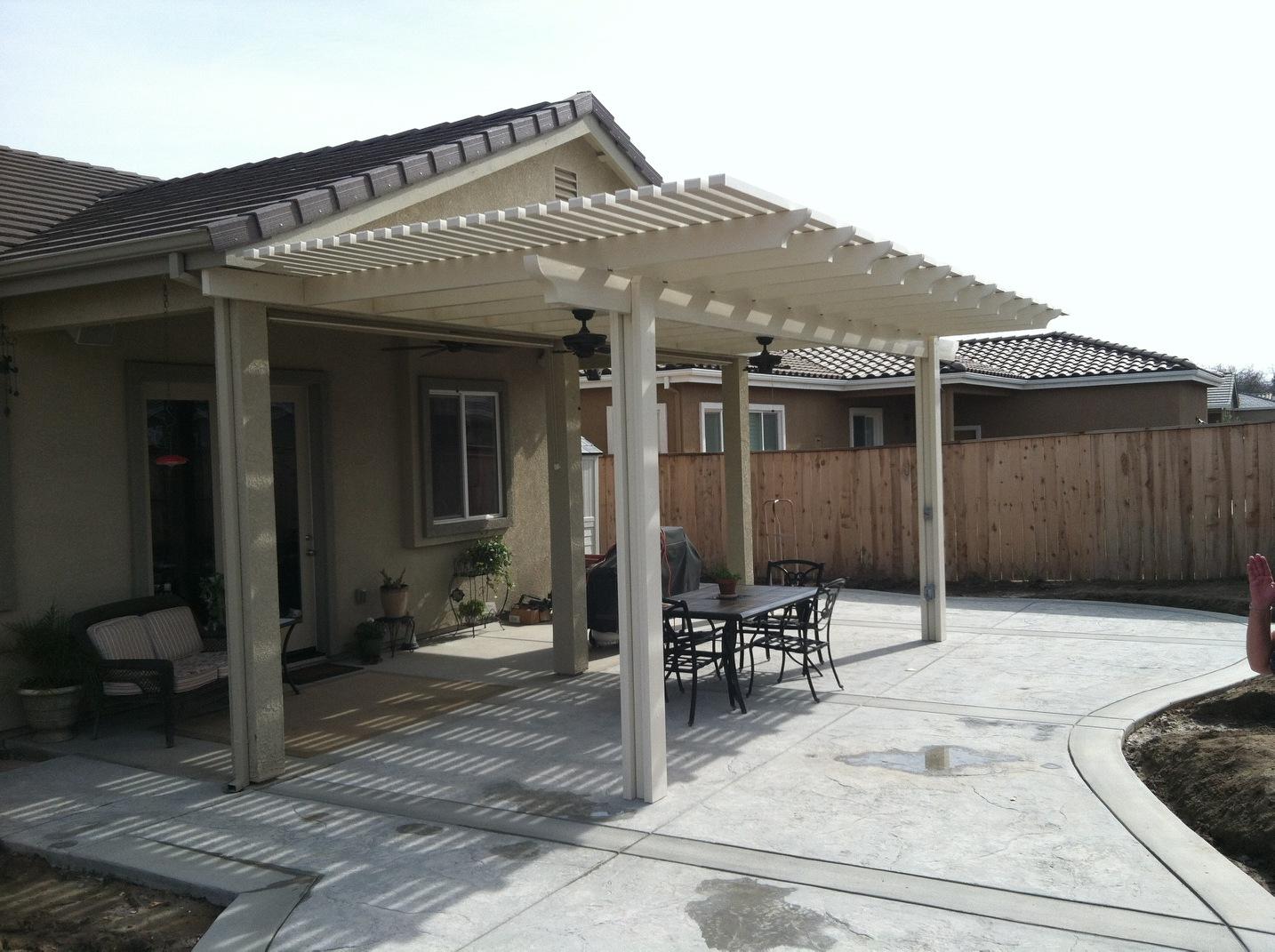 10 x 20 patio cover - patio ideas