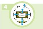 Phase 4 Traitement autoclave