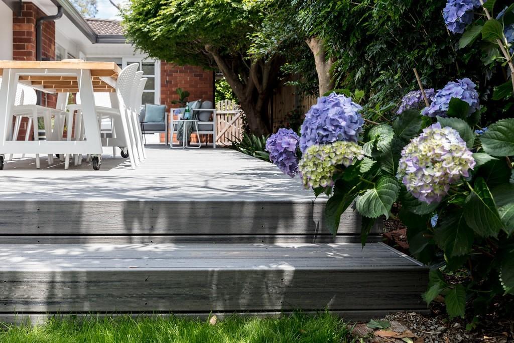 11 deck patio landscaping ideas