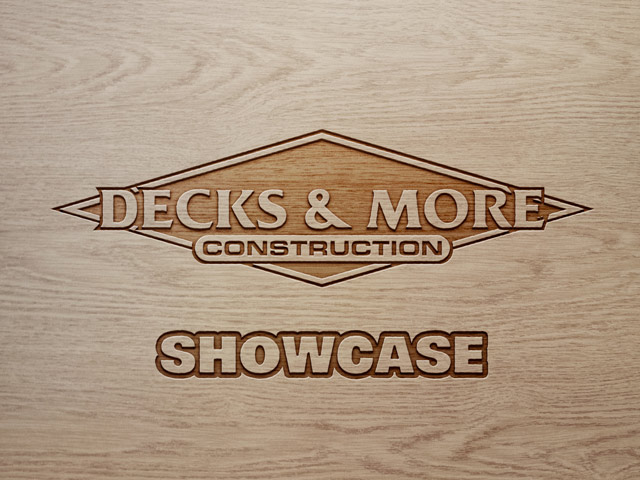 Decks And More Gallery Showcase