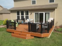 Ditch the boring patio slab | Decks, Decks and More Decks ...