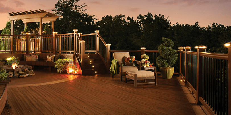 shop the top deck lighting options and
