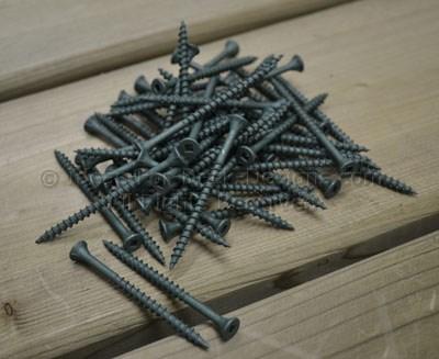 Best Wood Screws For Deck