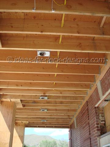 Build A Balcony Deck Tile