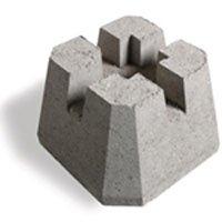Deck Foundations - Alternative Ways To Support Decks