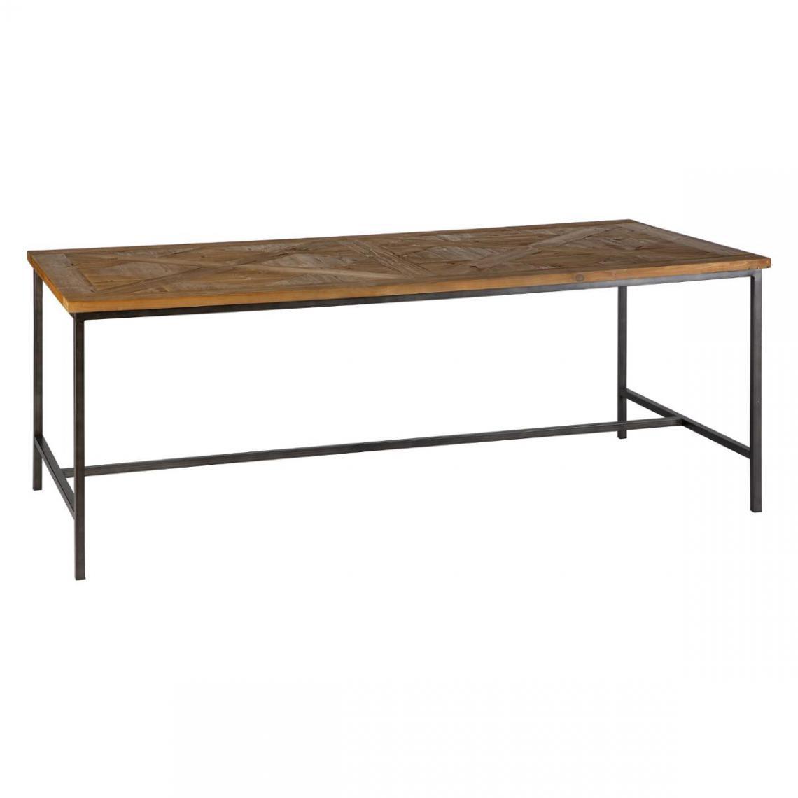 grande table a manger cortez