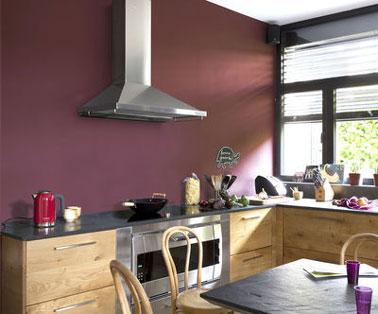 Peinture cuisine  11 couleurs tendance  adopter  DecoCool