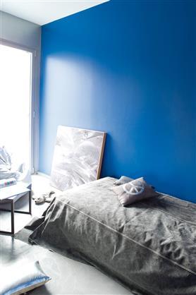 La Peinture Chambre dit oui  la Couleur  DecoCool