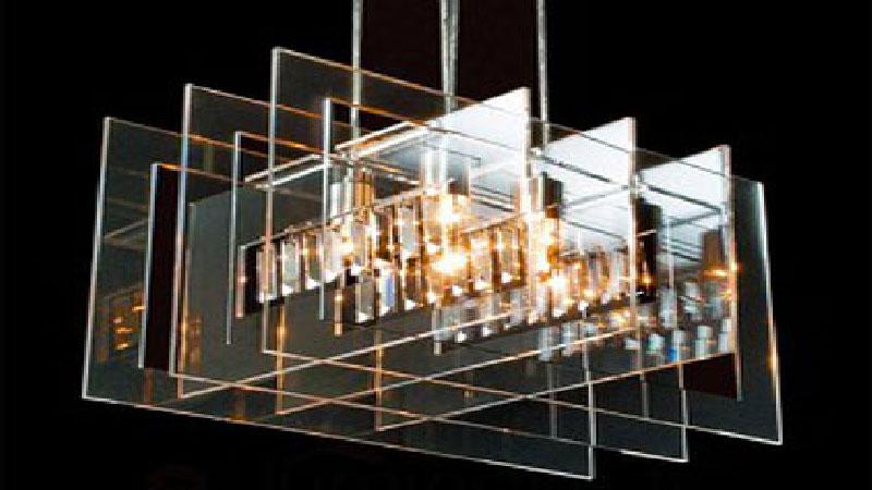 suspension et lampe design pour salon