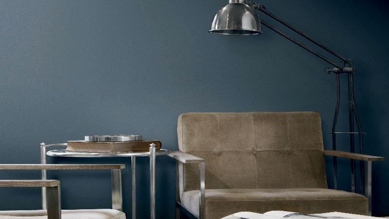 Peinture Tollens et Flamand  11 nouvelles couleurs pour vos murs DcoCool