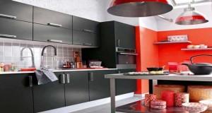 repeindre meuble cuisine mélaminé