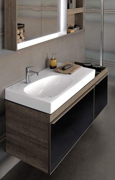 Changer le plan vasque pour refaire salle de bain Aubade