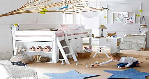 un lit combine enfant pas cher deco cool