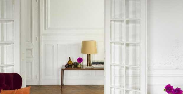 Comment Choisir une Peinture Blanche et sa Nuance