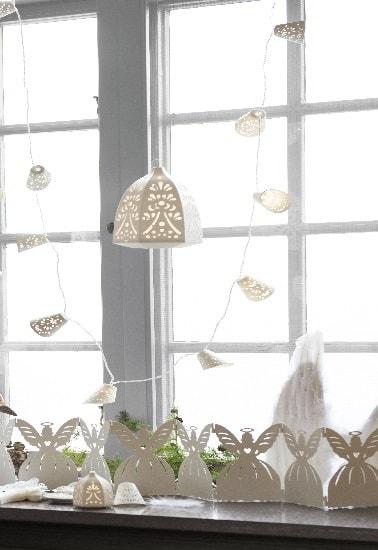 Deco Noel 10 Guirlandes Lumineuses Pour Illuminer Sa Maison