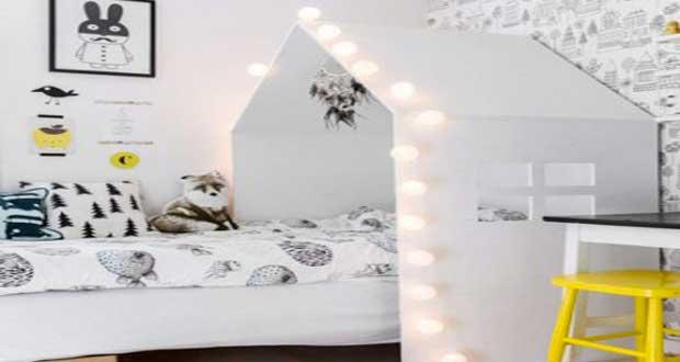 une chambre de petite fille digne d une