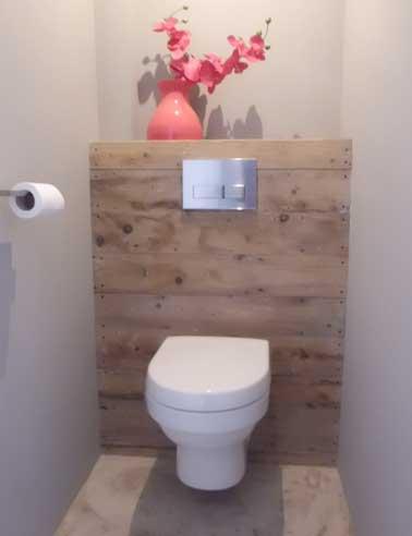 10 faons darranger la dco de ses WC  DecoCool