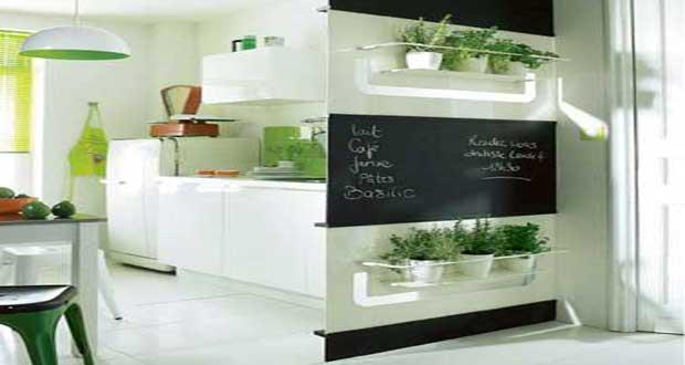 optimiser une petite cuisine