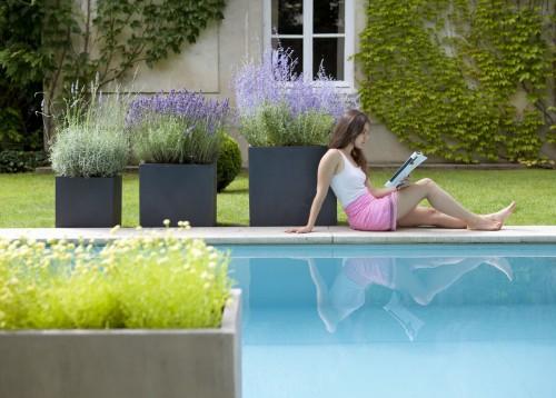 Salon piscine et jardin 2016 pour amnager votre extrieur