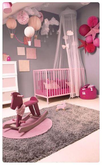 8 chambres de princesse qui evitent les