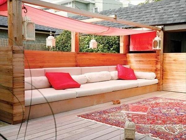 Stunning Salon De Jardin Prix Mini Pictures - Amazing House Design ...