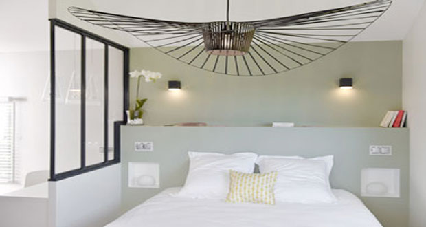 8 Dco chambres inspirant des ides dco charmantes