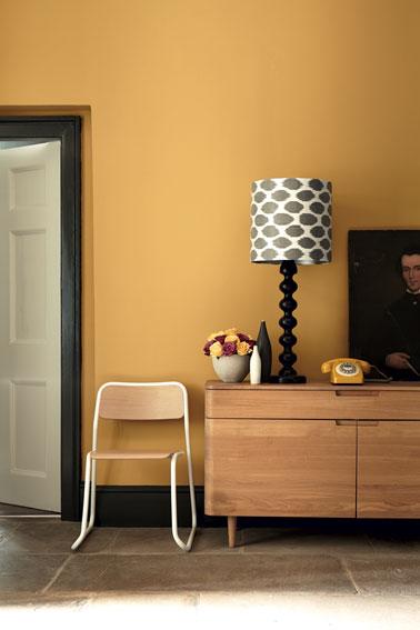 Crer une dco chic avec sa peinture salon  DecoCool