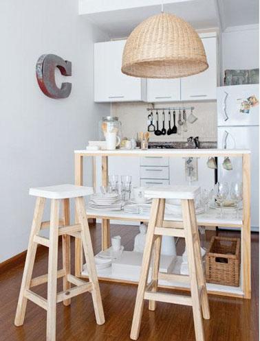 meuble cuisine avec évier intégré