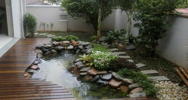 Ides De Bassin De Jardin Pour Dynamiser Votre Extrieur