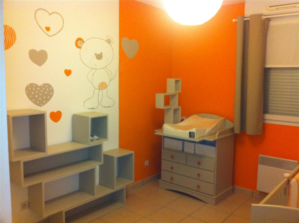 dco chambre bb orange