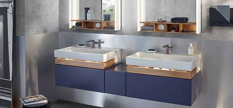 Pourquoi Choisir Une Double Vasque Dans La Salle De Bain