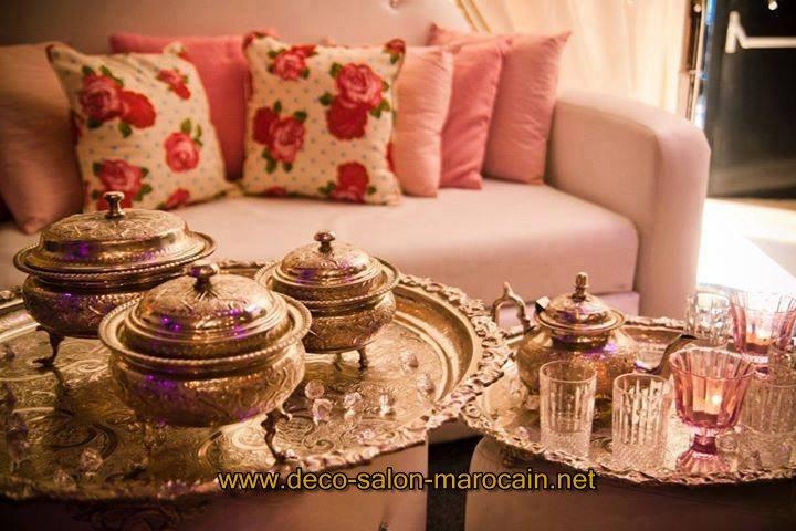 fabrication de salon marocain sur mesure  Dco salon marocain