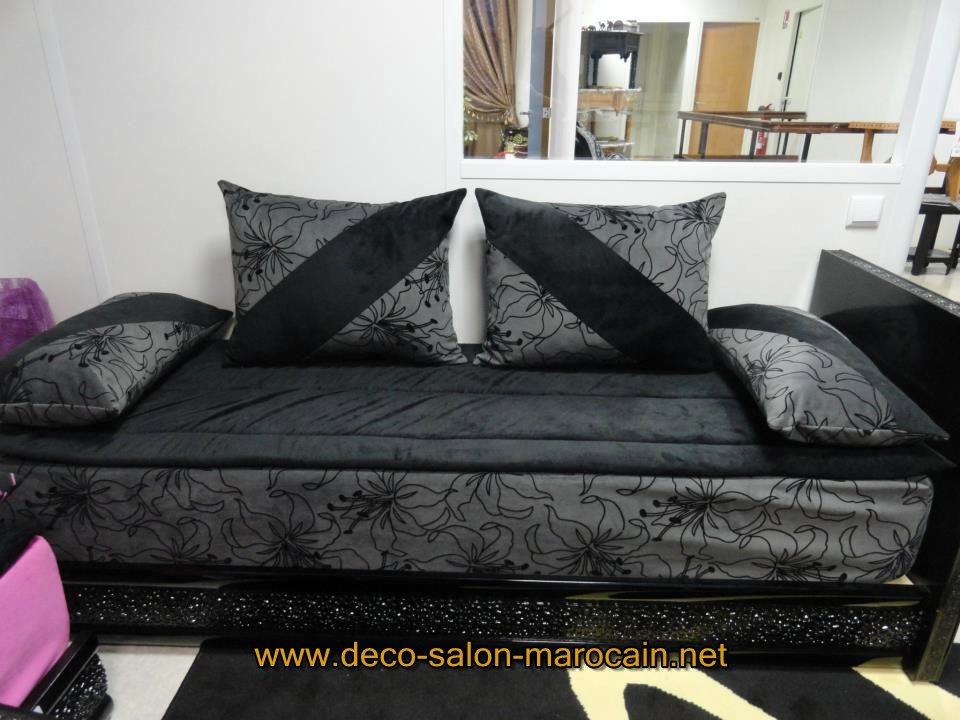 Canap salon marocain  Dco salon marocain