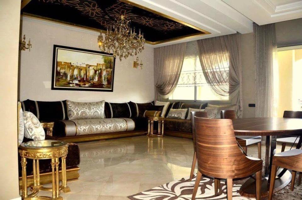 Vente Salon Moderne Casablanca - Décoration de maison idées de ...