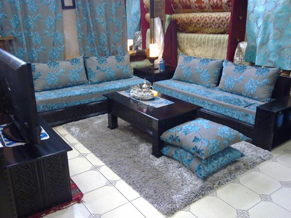 Salon Maroca Marocain 2018 Mille Et Un Salons