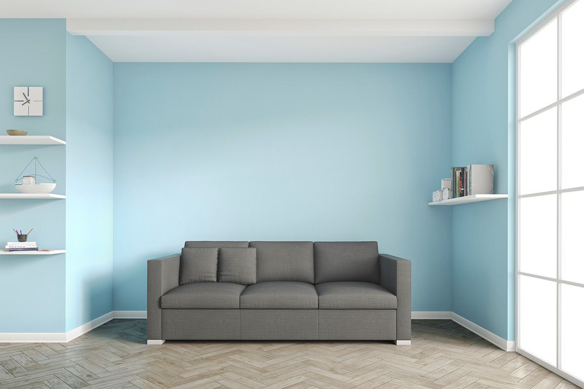 Ambiance Bleu Dco Solutions
