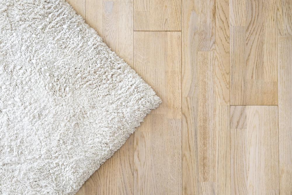 pour nettoyer les tapis