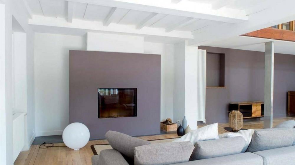 A Chaque Plafond Sa Peinture Adequate M6 Deco Fr
