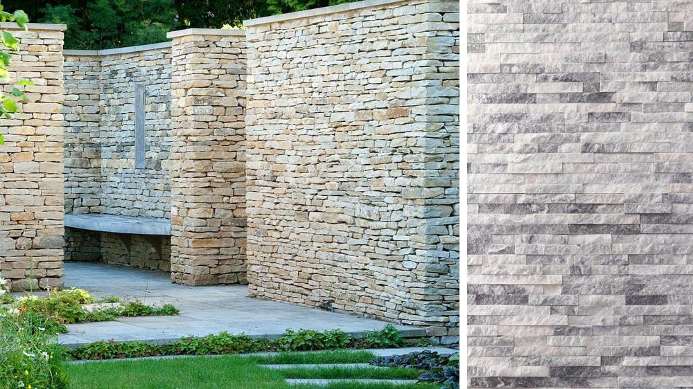comment decorer le mur de sa terrasse