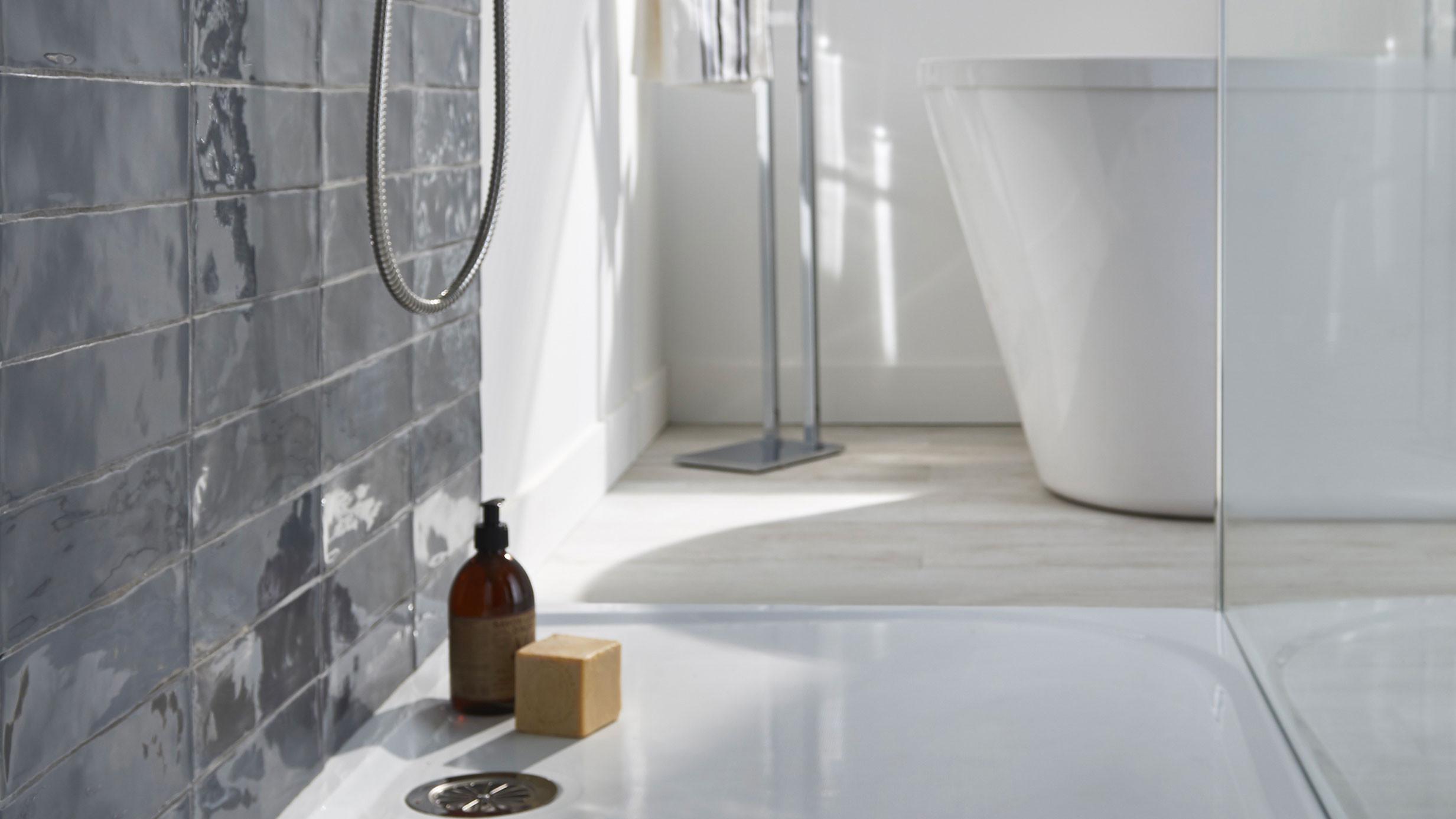 comment blanchir les joints de salle de bain m6 deco fr