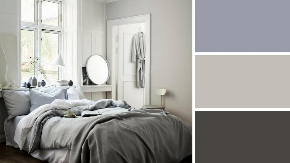quel linge de lit dans une chambre