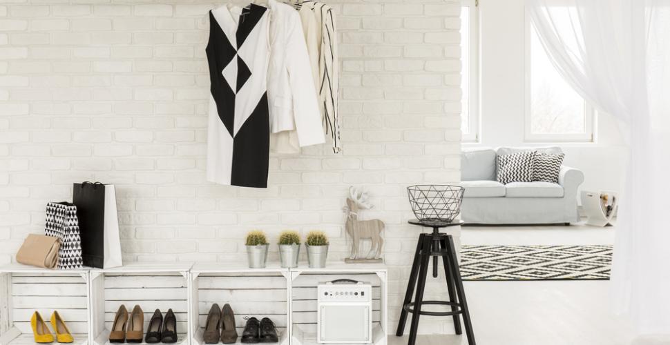 8 meubles a chaussures design et
