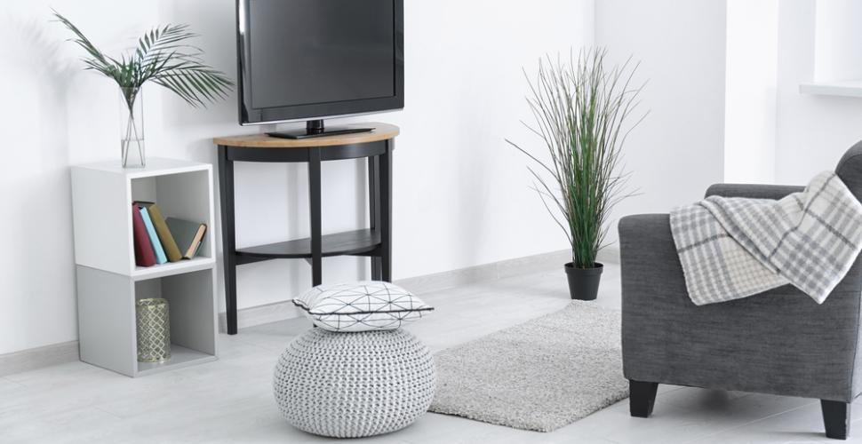 bien choisir son meuble tv m6 deco fr