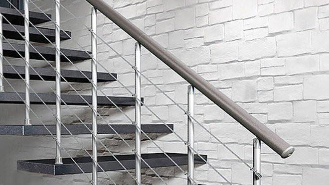 Choisir Sa Rampe D Escalier M6 Deco Fr