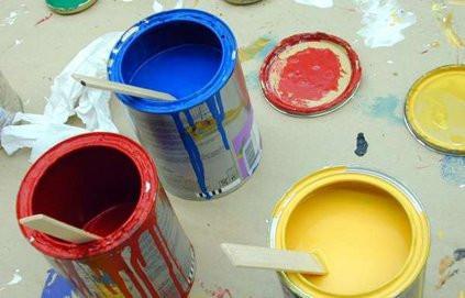Comment Peindre Des Dalles De Plafond En Polystyrene M6 Deco Fr